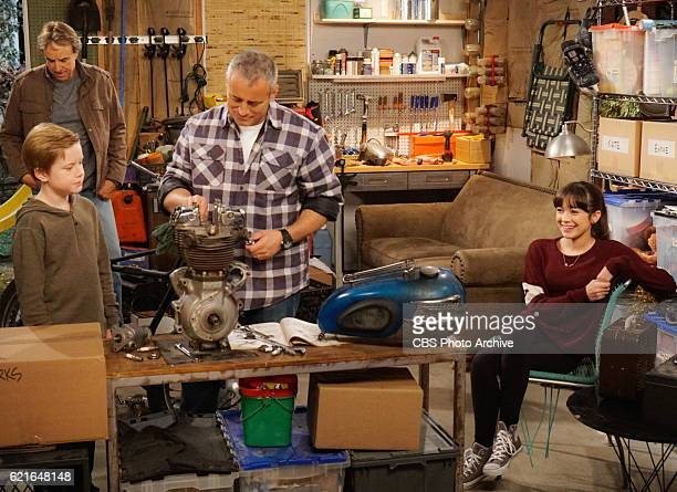 UnDressed When Don encourages Adam to clean out his cluttered garage and turn it into a man cave Adam panics when he thinks he donated one of Andi's...
