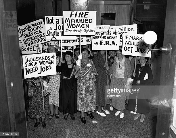 era single women History the history behind the equal rights amendment by roberta w francis, chair, era task force national council of women's organizations section 1.