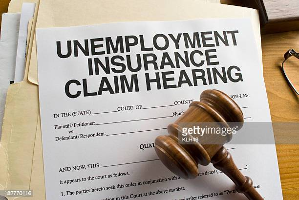 Unemployment Claim Hearing
