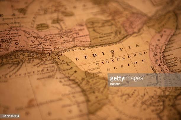unexplored - ethiopia stock pictures, royalty-free photos & images
