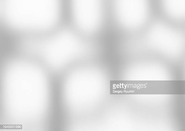 unfocused abstract gray shadows as a background - soft focus stock pictures, royalty-free photos & images