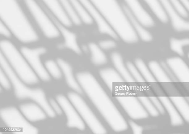 unfocused abstract gray shadows as a background - 光の現象 ストックフォトと画像