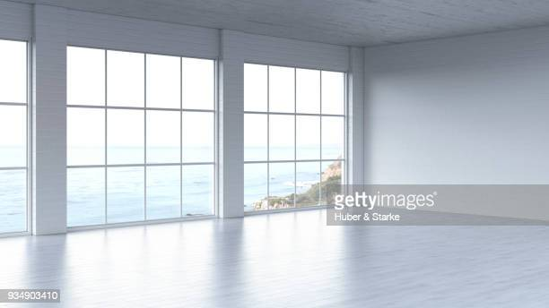 unfurnished room - building story stock pictures, royalty-free photos & images