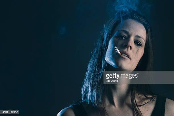 Ladies nicotine Nicotine Cotinine