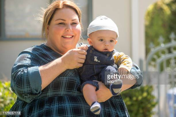 US Unhinged Episode 403 Pictured Chrissy Metz as Kate Baby Jack