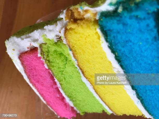 unicorn food - hot pink stock photos and pictures