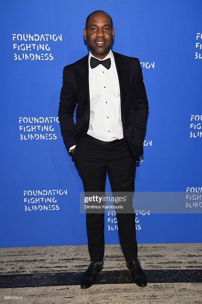 Foundation Fighting Blindness World Gala