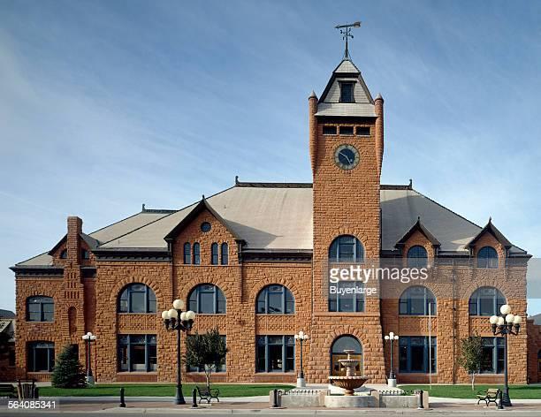 Union Depot, Pueblo, Colorado