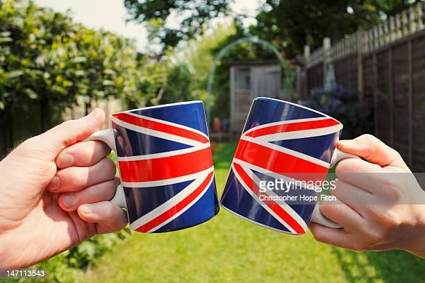 Union Flag Mugs