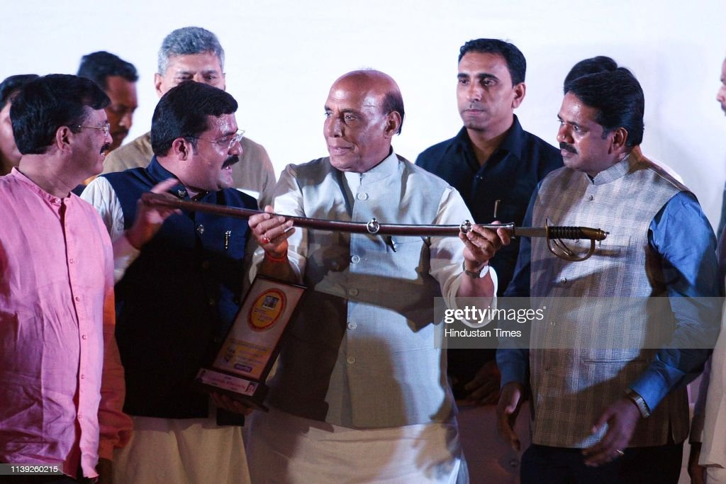 IND: Lok Sabha Election 2019