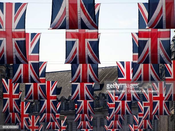 union jack perspective - british royalty photos stock pictures, royalty-free photos & images