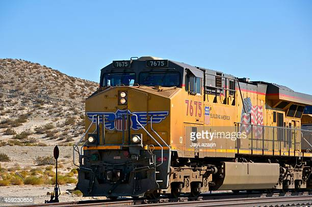 60 Top Union Pacific Railroad Pictures, Photos, & Images