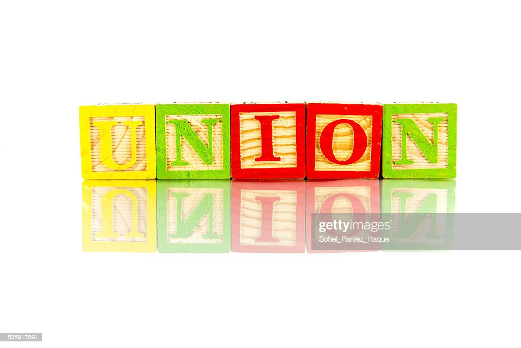 Da União : Foto de stock