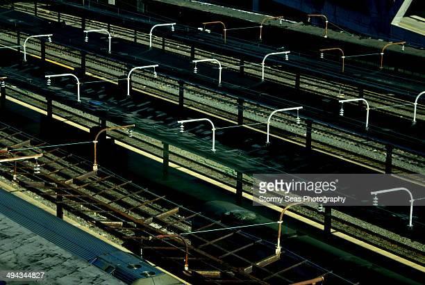 union station railway system - ワシントンdc ユニオン駅 ストックフォトと画像