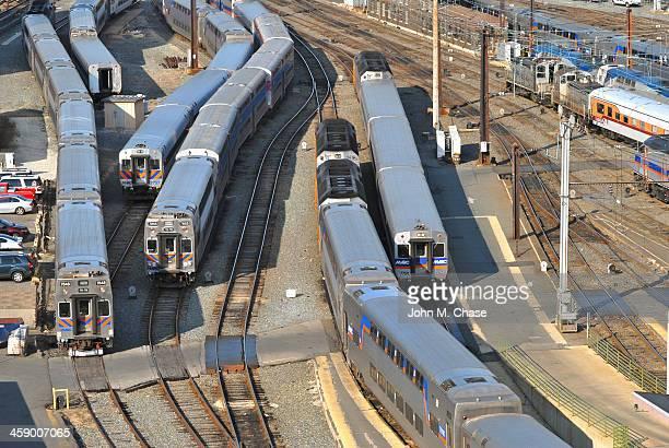 ユニオン駅 trainyard - ワシントンdc ユニオン駅 ストックフォトと画像