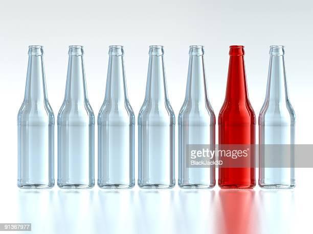 Unique Bottle