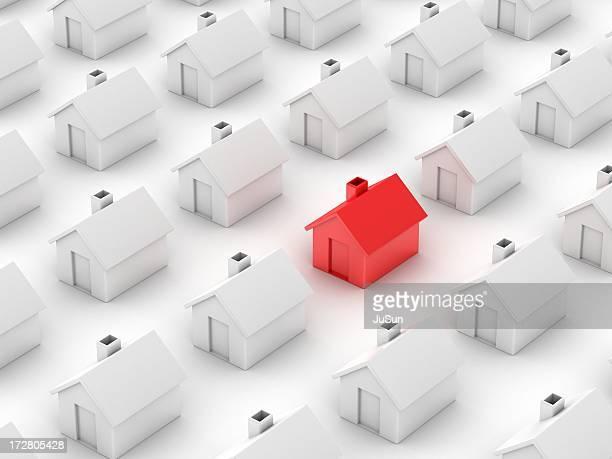 Esclusiva red casa