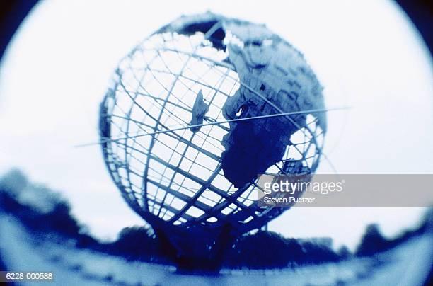 unisphere - ユニスフェア ストックフォトと画像