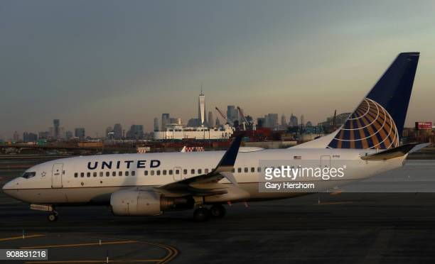 60 Top United Airlines Pictures, Photos, & Images - Getty Images