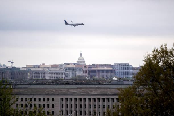 DC: Biden Proposes $715 Billion For Pentagon In First Budget Outline