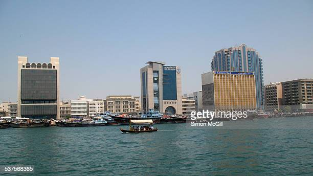 united arab emirates' cities & landmarks - al khor ストックフォトと画像