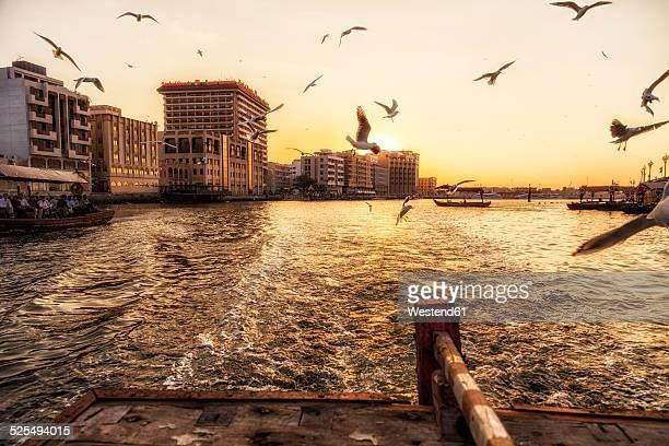 United Arab Emirates, Dubai, Dubai Creek