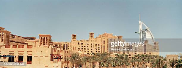 United Arab Emirates, Dubai, Madinat Jumeirah Hotel