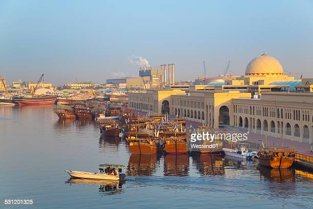 60 Top Emirate Of Sharjah Pictures, Photos and Images