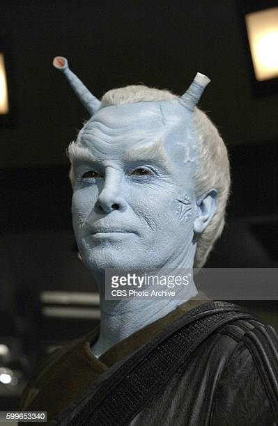 United Archer attempts to forge an alliance between Andorian Commander Shran and Tellarite leader Gral to face their common enemy but when one of the...