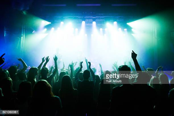 united by music - club dj stock pictures, royalty-free photos & images