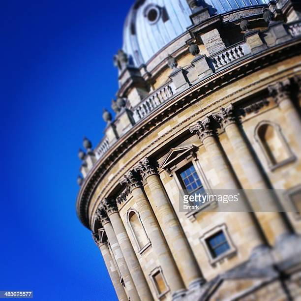 United Kingdom, England, Oxford, Radcliffe Camera
