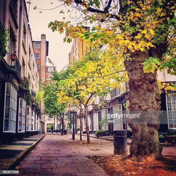 英国、ロンドン、グレーターロンドン、Bloomsbury 、セントパンクラス、ウォバーン場所