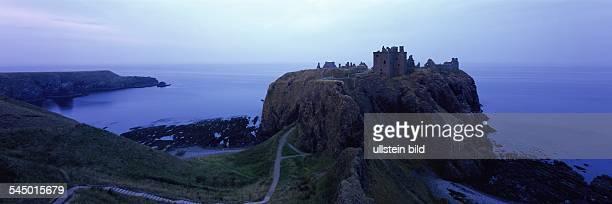 United Kingdom - Schottland Scotland: Dunnottar Castle