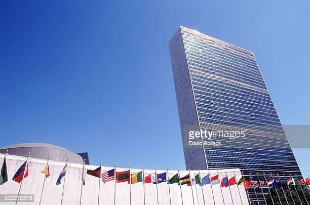 united nations - verenigde naties stockfoto's en -beelden
