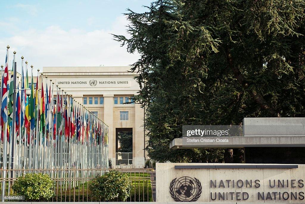 United Nations : ストックフォト