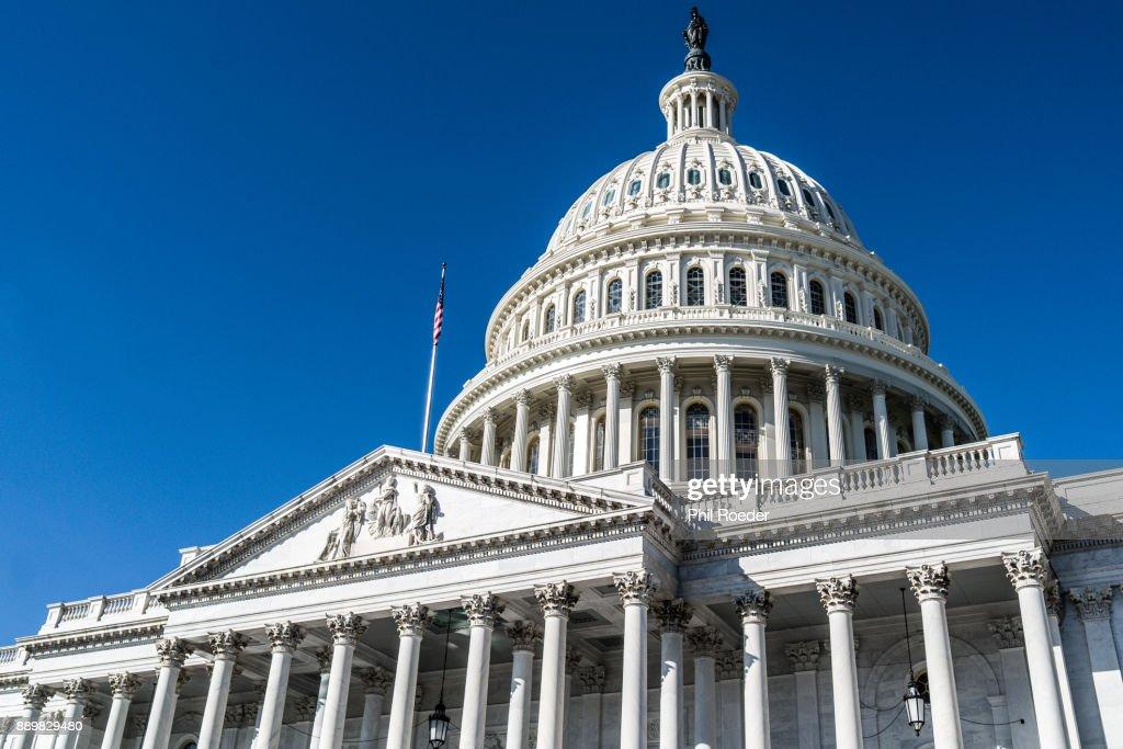 United State Capitol : ストックフォト