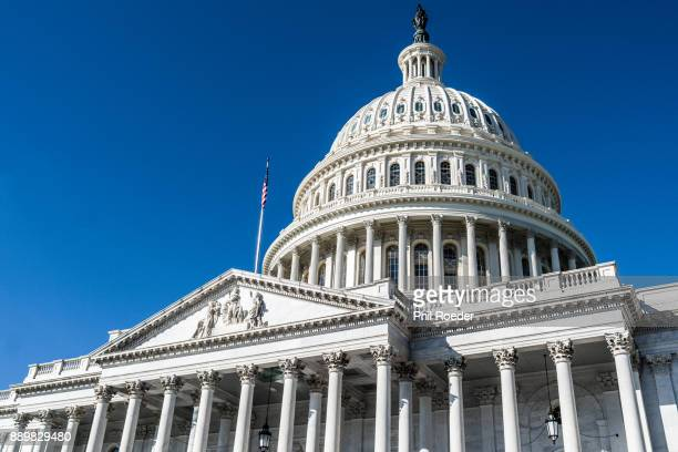 united state capitol - government stock pictures, royalty-free photos & images