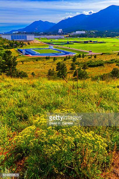 United States Air Force Academy, Colorado