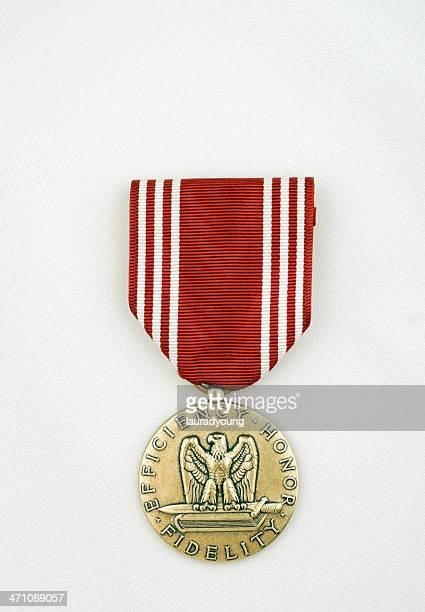 United States Army gute Verhalten Medaille
