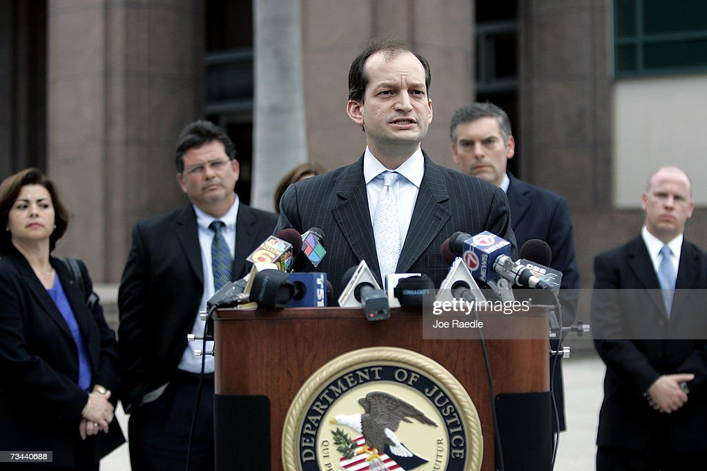Florida Professors Sentenced In Cuban Spying Case : News Photo