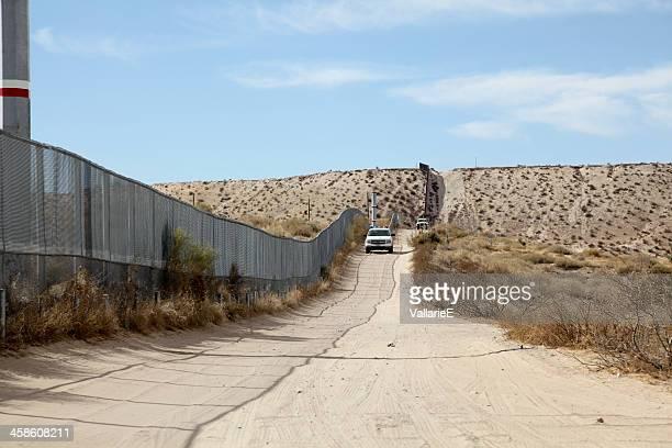 United States Border Patrols