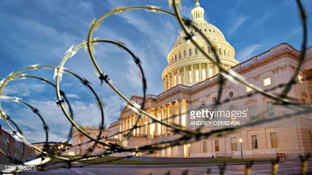 united states capitol. concept. protests. - capitol building washington dc stock pictures, royalty-free photos & images