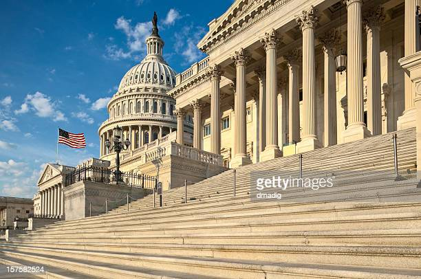 united states capitol - congress stock pictures, royalty-free photos & images