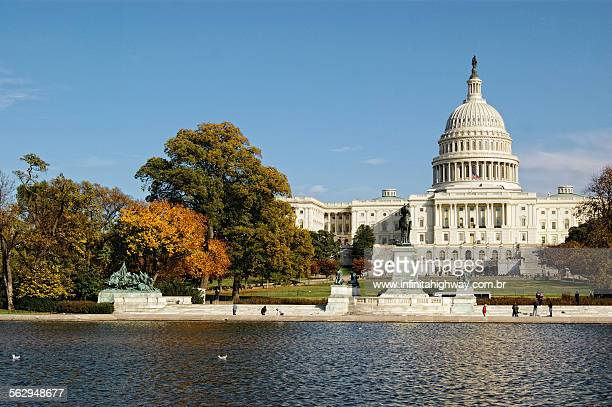 USA United States Capitol
