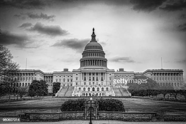united states capitol - washington d.c. - congress stock pictures, royalty-free photos & images