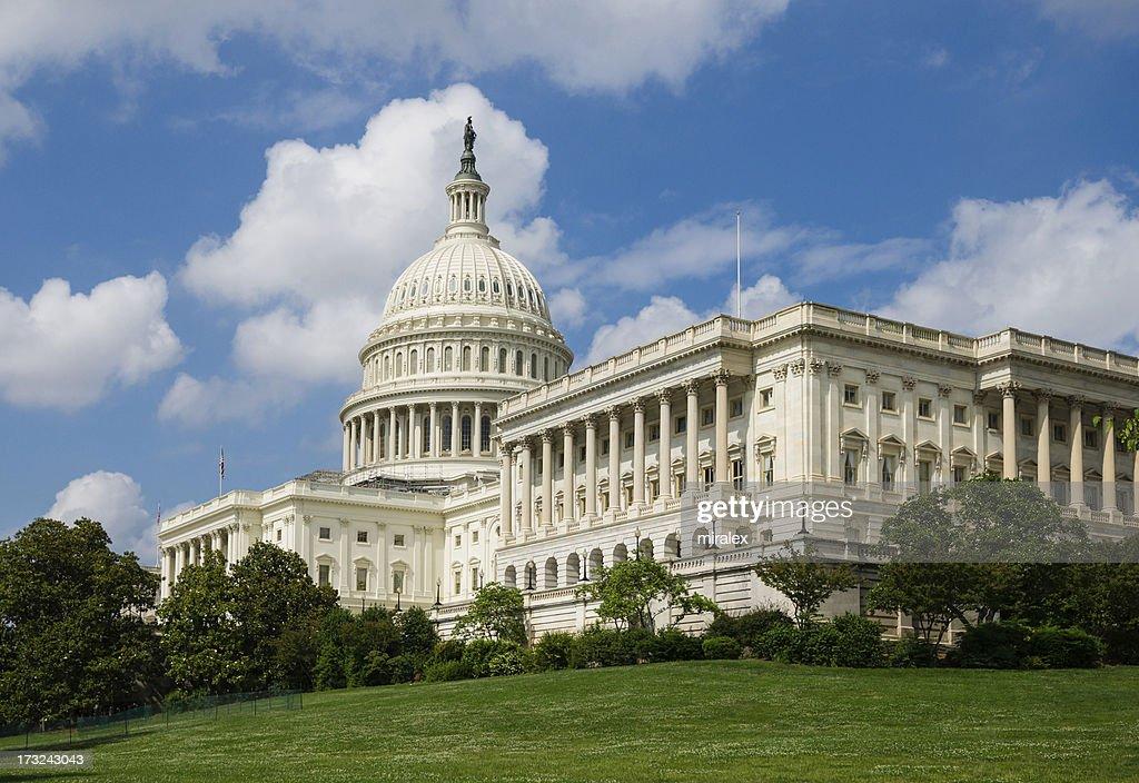 United States Capitol, Washington, D.C. USA : Stock Photo