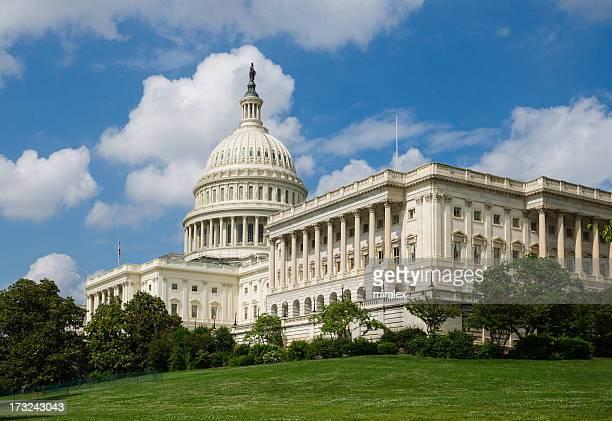 de estados unidos, el capitolio, washington, d.c.  unidos. - capitol hill fotografías e imágenes de stock