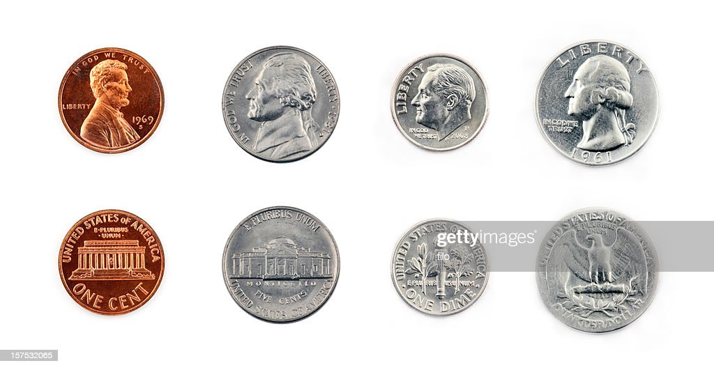 us coin stock photos and pictures getty images