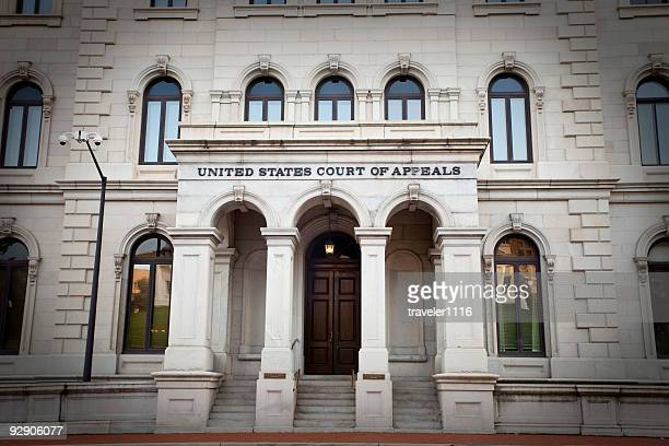 United States Court Of Appeals Building