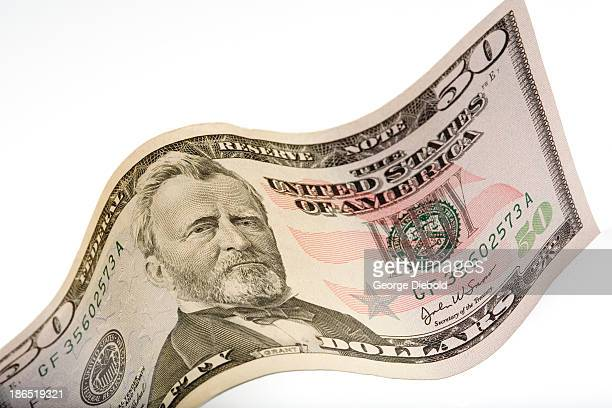 United States currency.